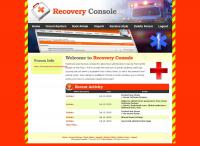 FreeForums Recovery Console