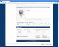 Joomla Share Toolbar