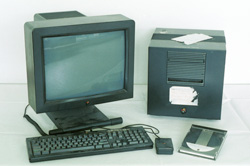 NeXT Computer - The First Web Server