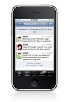 ProBoards iPhone App - Threads