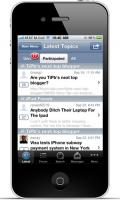 Tapatalk - Latest Topics