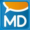 MesDiscussions Logo