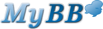 MyBB Logo