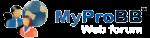 MyProBB Logo