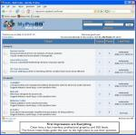 MyProBB Screenshot