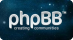 PhpBB 3 Logo