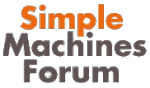 Simple Machines 2 Logo