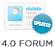 vBulletin 4.0 Forum Logo
