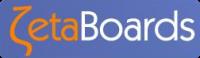 ZetaBoards Logo