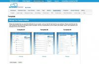 Answerbase Administration - Template