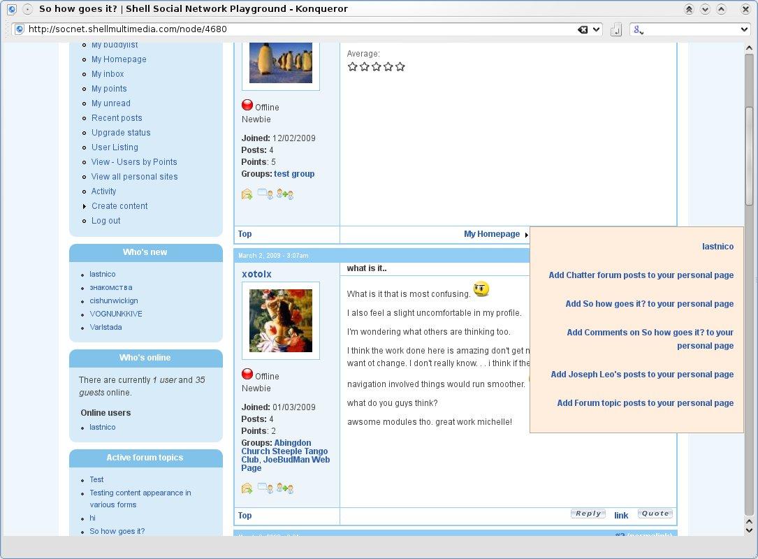 Drupal Forum Review | Forum Software Reviews