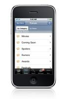 ProBoards iPhone App - Forum by Category
