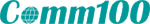 Comm100 Forum Logo
