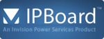 IP.Board Logo