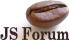 JsForum Logo