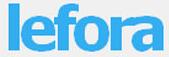 Lefora Logo