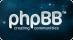 PhpBB 3 Logo