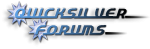 Quicksilver Forums Logo