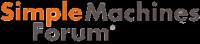 Simple Machines 1.1 Logo